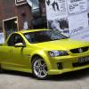 Фото Holden Ute VE SV6 2007
