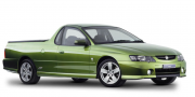 Фото Holden Ute VZ SS Pick Up 2004
