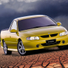 Фото Holden Ute VZ Storm Pick Up 2004