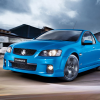 Фото Holden VE UTE SV6 Thunder 2011