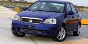 Фото Holden Viva Sedan 2005