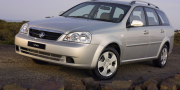Фото Holden Viva Wagon 2005