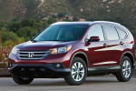 Honda CR-V 2012: Смена поколений