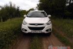 Hyundai ix35: Стильный семьянин