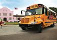 Фото International BE School Bus 2007
