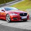 Гоночный лимузин. Выгуливаем Jaguar XJ Sport & Speed по Нюрбургрингу