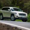 Бестселлер. Длительный тест Jeep Grand Cherokee с топовым V8 под капотом