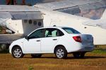 Тест-драйв Lada Granta АКПП: что японцу хорошо, то русскому как?