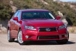 Lexus GS 2013: Японский конкурент