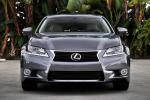 Lexus GS 2012: Бизнес-сказка
