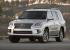 Lexus LX 570 2012: Стальная роскошь