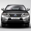 Lexus RX 2012: Глоток свежести