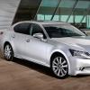 Как продать гибрид. LexusGS 450h Lexus представил
