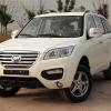Lifan X60: SUV по-китайски
