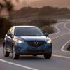 Mazda CX-5: Душа движения