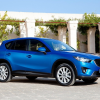 Mazda CX-5: Долгожданное пополнение!