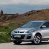 Zoom out. Знакомимся с бюджетной версией кроссовера Mazda CX-7 на дорогах Армении