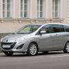 Mazda5: Побыть владельцем. Длительный тест Mazda5: четвертая неделя