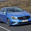 Mercedes-Benz A-Class 2012: Новая философия