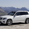 Mercedes-Benz GLK 2012: На гребне успеха