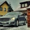 Нестандарт. Знакомимся с обновленным Mercedes-Benz R-Class