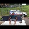 Внедорожный тест-драйв Skoda Yeti 1.8 4х4