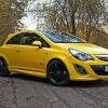 Больше цвета! Длительный тест Opel Corsa: первая часть