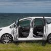 Spacious. Распахиваем двери на новом Opel Meriva