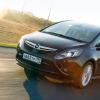 На юг. Проверяем Opel Zafira Tourer на готовность к длинным поездкам