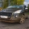 Пограничник. Российский тест-драйв псевдокроссовера Peugeot 3008