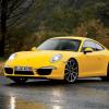 Porsche 911 образца 2012 года: Продолжение легенды