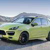 Porsche Cayenne GTS: Предмет мечтаний