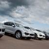 Свежие «Перцы». Тест-драйв обновленных вседорожников Porsche Cayenne S и Porsche Cayenne Turbo