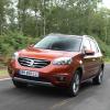 Renault Koleos 2012: Ветер перемен