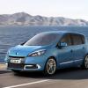 Renault Scenic 2012: Шарм и практичность