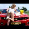 Тест-Драйв Chevrolet Camaro от АвтоИтоги