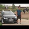 Тест-драйв Audi A1 Sportback