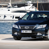 Волнорез. Тестируем новое поколение российского бестселлера —  Toyota Camry
