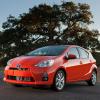 Toyota Prius C: Бюджетный гибрид