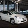 Через тернии к «зеленым». Тест гибрид Toyota Prius
