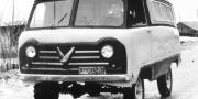 Фото UAZ 450 1956