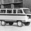 Фото UAZ 450 1958-1965