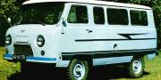Фото UAZ 452B 1968-1985