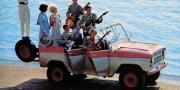 Фото UAZ 469B 1972-1985