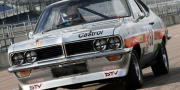 Фото Vauxhall Magnum BRSCC 1977-1978