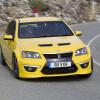 Фото Vauxhall VXR8 2011