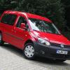 Тренди Авторынок. Тест-драйв семейного фургона VW Caddy