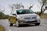 В седьмом колене. Первый тест-драйв VW Passat нового поколения