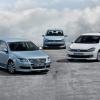 Средство передвижения. Тест самых экономичных автомобилей Volkswagen с приставкой «BlueMotion»