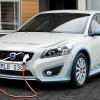 Plug-And-Drive. Экобудущее в формате Volvo